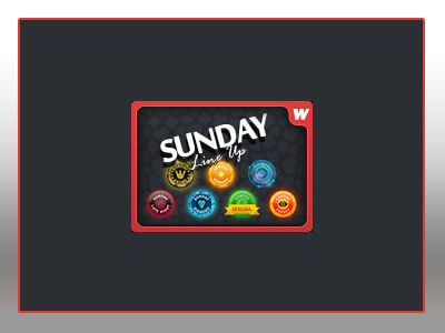 sunday-line-up-winner-poker