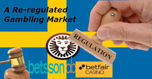 Swedish Poker Sites