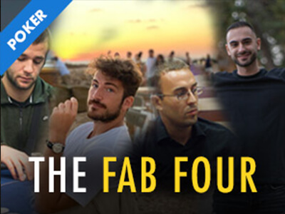 the-fab-four