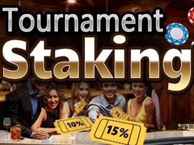 tournament-staking