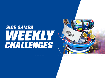 weekly-challenges