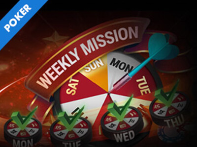 weekly-mission-betkings