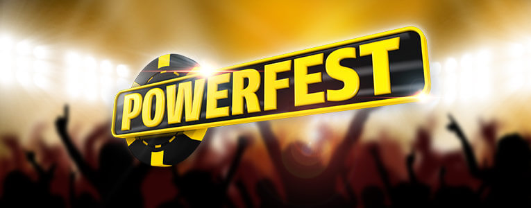 Partypoker Powerfest VI