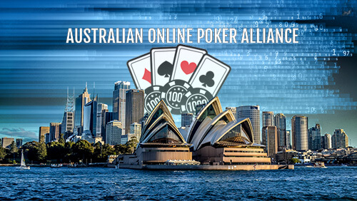 Australian Online Poker Association