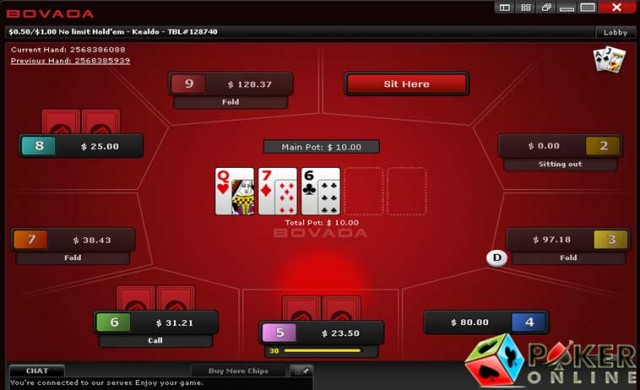 How is bovada poker bhv penderie roulettes