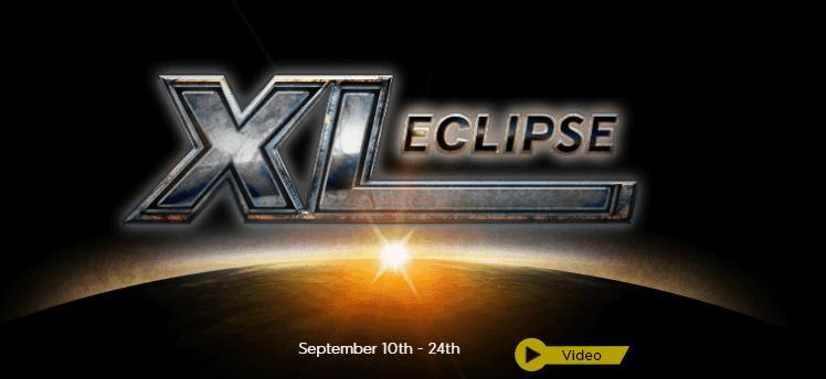 XL Eclipse Series 888poker