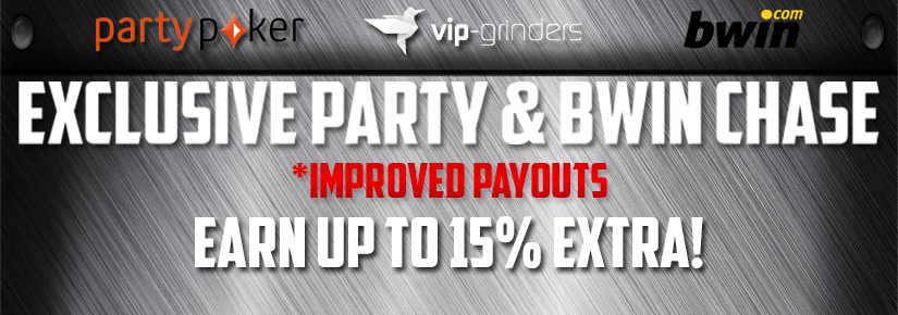exclusive bwin and party chase banner