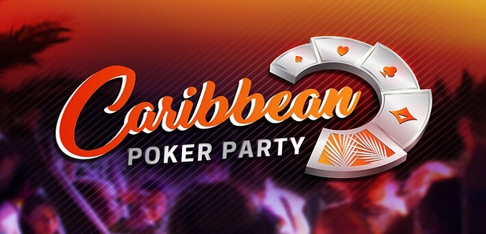 2018 Caribbean Poker Party
