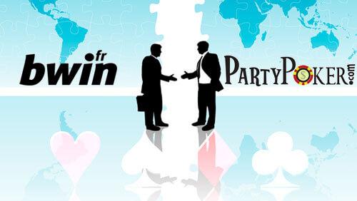Partypoker Network