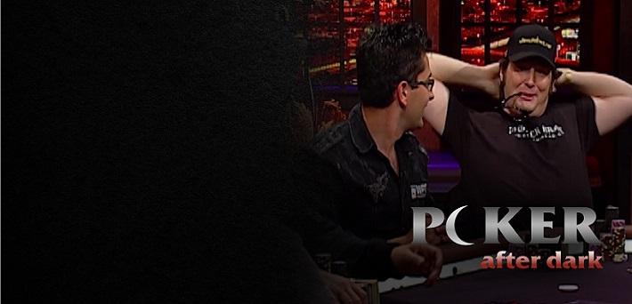 Poker after dark cash game fr