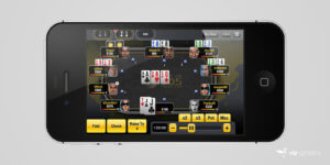 Planetwin365 Mobile Poker App Table - VIP-Grinders