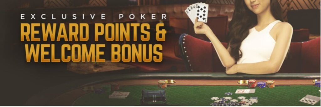 Bodog88 Poker First Deposit Bonus
