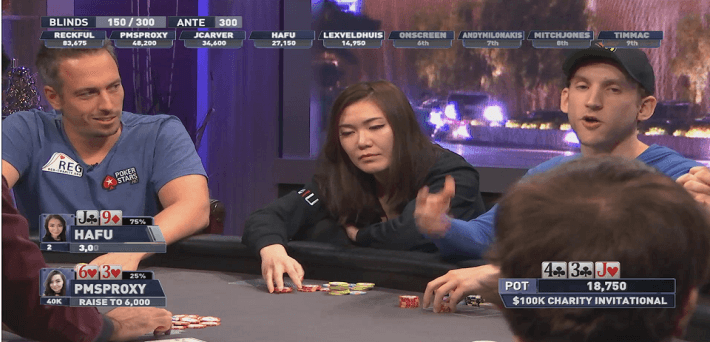atch the Twitch $100,000 Poker Charity Invitational here