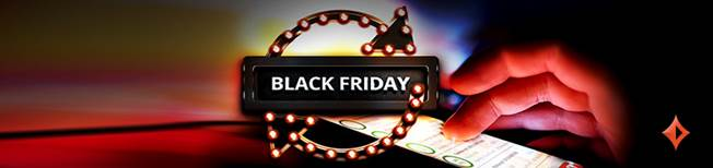 Partypoker Black Friday