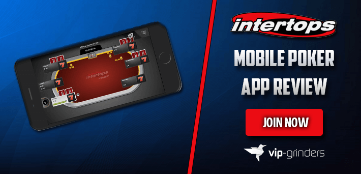 intertops mobile