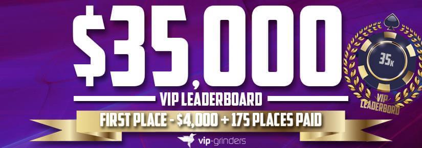 35k vip leaderboard