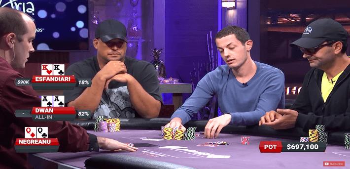 Poker on youtube 2018 gambling regulations 2015