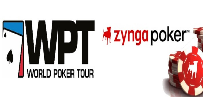 The World Poker Tour joins forces with Zynga and 888poker