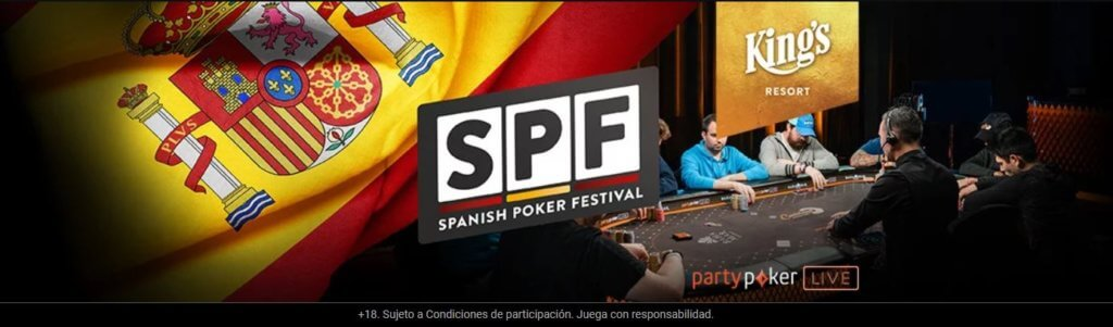partypoker.es Review