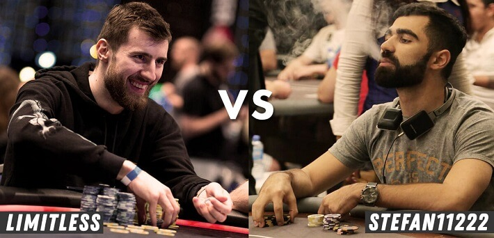 Limitless vs. Stefan11222 Heads-up Challenge – Malinowski triggered