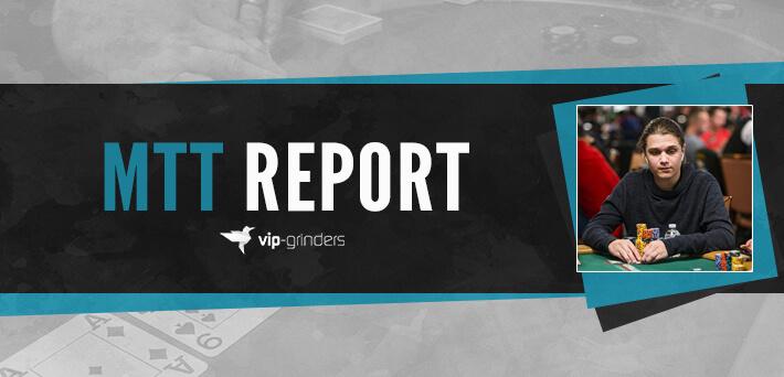MTT Report - Niklas Astedt wins Super MILLION$ Omahholic Bounty, Ottomar Ladva ships APL Super High Roller
