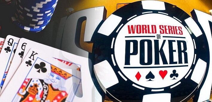 LIVE Edition of the World Series of Poker 2021 Confirmed!