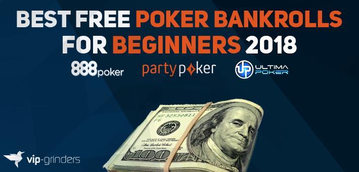 Free poker cash bankroll casino geant saint louis