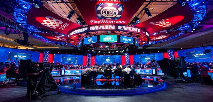 the 2018 wsop main event kicks off today and you can watch. Black Bedroom Furniture Sets. Home Design Ideas