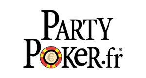 partypoker France