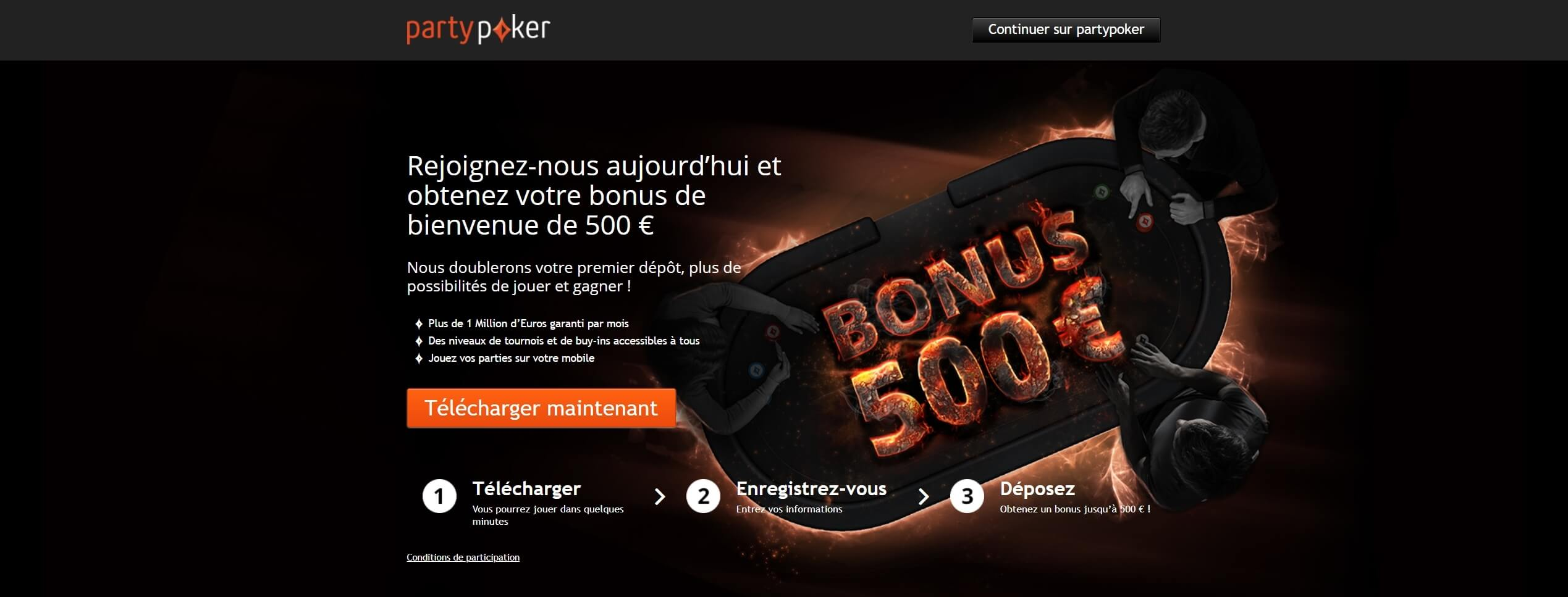 Partypoker.fr-review-step-1