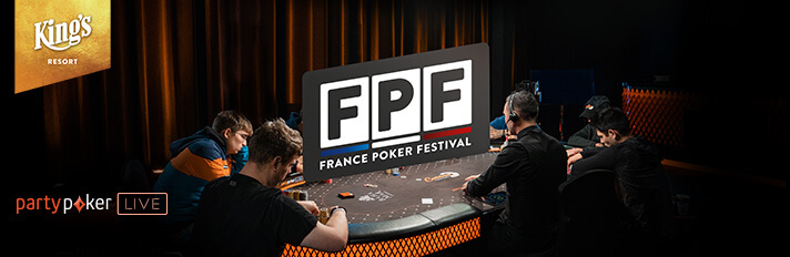 partypoker France Review
