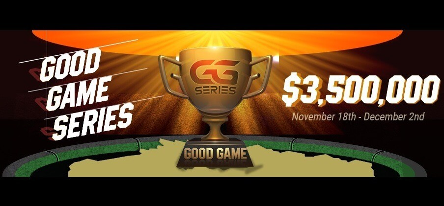 Get an insane ROI in the Good Game Series Satellites at Breakout and Bestpoker