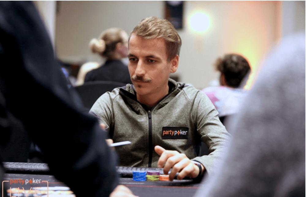 """Philipp Gruissem: """"It has been an amazing journey"""""""