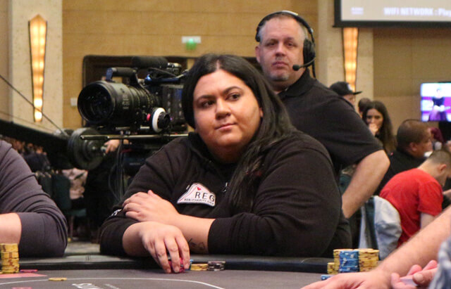 Poker League of Nations edits winner pictures to make them look thinner and better