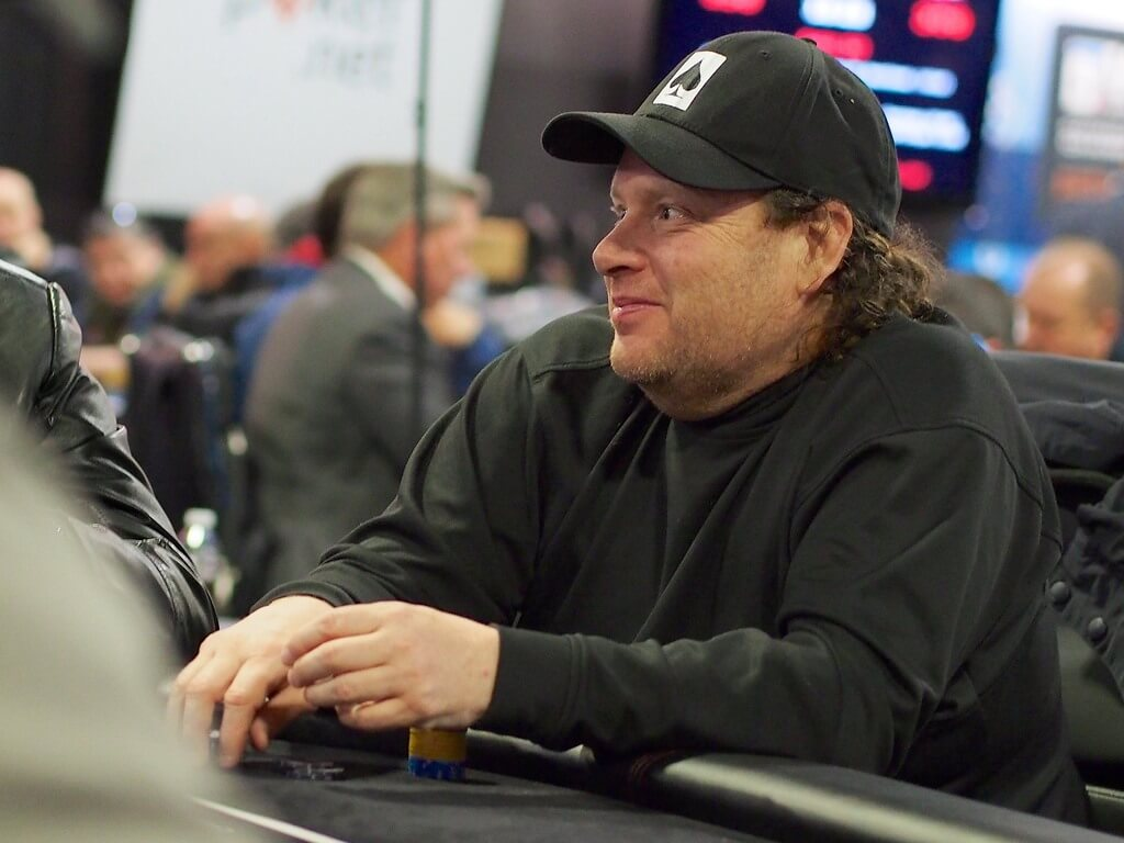Poker Pro and former WPT Player of the Year Gavin Smith dies at age 50