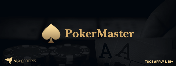 Pokermaster App