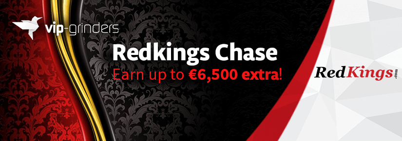 Redkings new slider banner