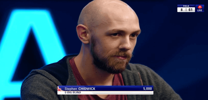 Daniel Negreanu furious that Pokernews had to apologize for a Tweet about a Steven Chidwick play