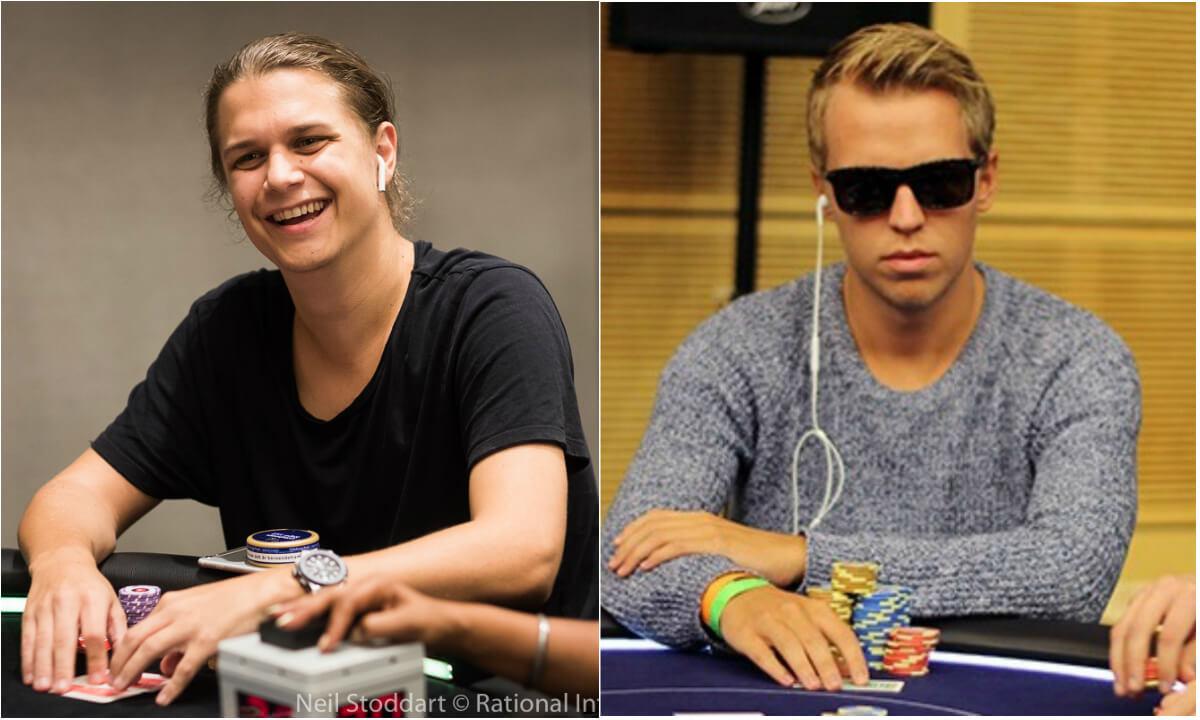 The high stakes MTT community is boycotting PokerStars