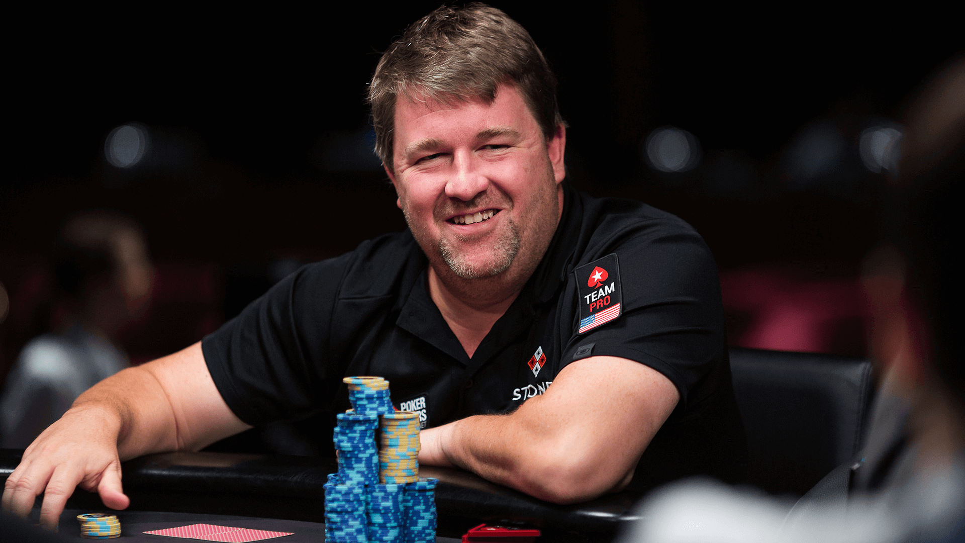 """Chris Moneymaker: """"People are getting back into poker"""""""