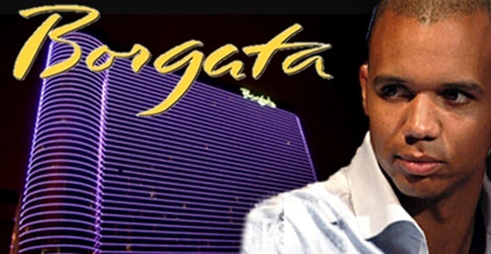 Borgata to seize Phil Ivey's assets in Nevada