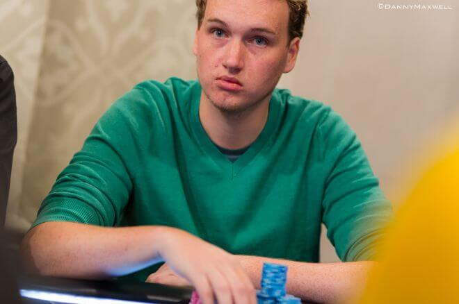 """VIP-Grinders player """"sp0ubledy"""" on the way to win partypoker Diamond Club Elite Race and smash all-time rake record"""