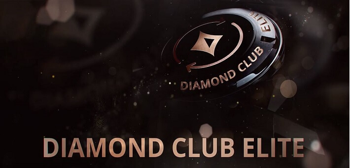 partypoker Diamond Club Elite: How it works and why it is the best poker VIP program