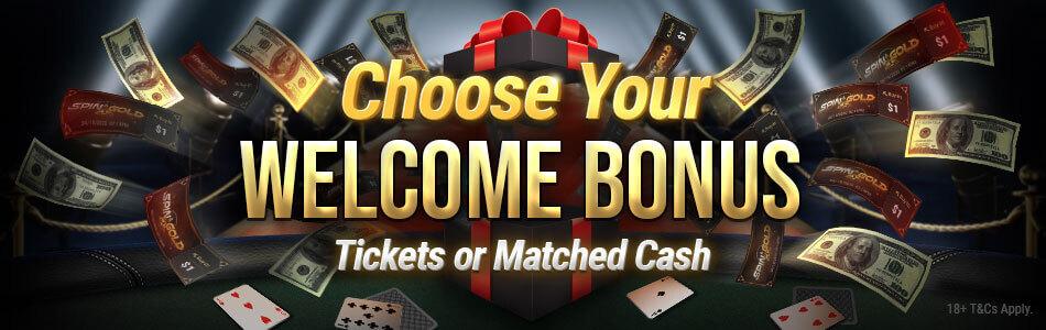 BetKings First Deposit Bonus