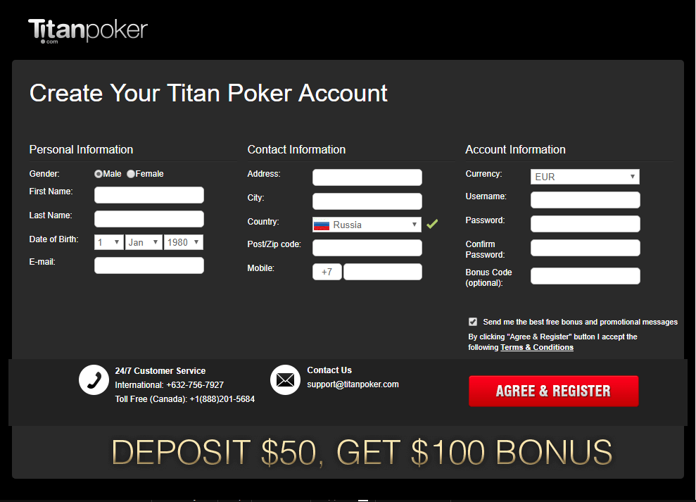 Titan-Poker-Rakeback-Review_registration