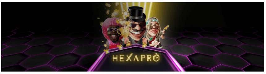 Unibet HexaPro Daily Races