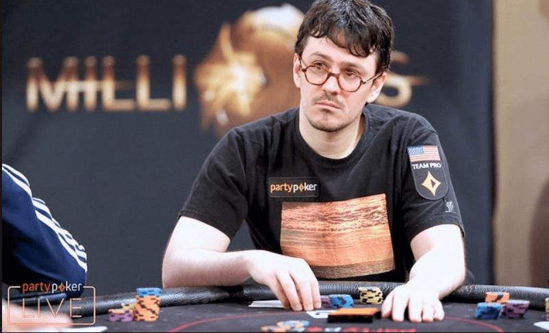 Isaac Haxton poker