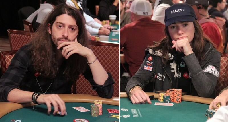 Liv Boree Igor Kurganov Poker
