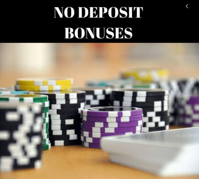 Guide To The Best No Deposit Poker Bonuses And Free Poker Bankrolls