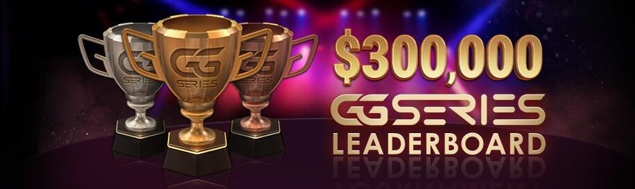 Classificação de $ 300.000 GG Série 3